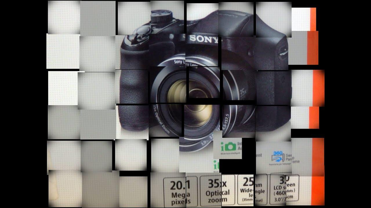 Штатив с дистанционным управлением Sony VCT VPR10 - YouTube