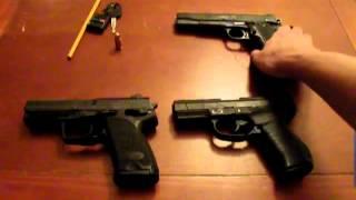 What is a Decocker?  Pistol Handgun Explanation - Gunknowledge.com