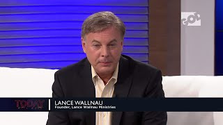 Today with Ward - 55 - Lance Wallnau - Part 1