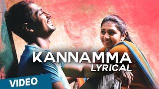 Kannamma Official Full Song with Lyrics   Jigarthanda