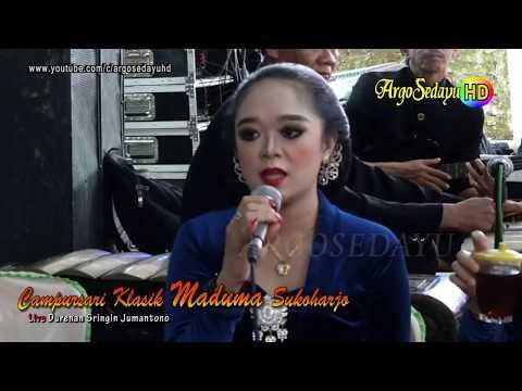 Campursari Klasik Maduma (HD) Full Gending Mat-Matan Joss