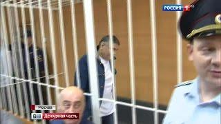 Суд решает вопрос об аресте Шакро Молодого