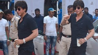 Shahrukh Khan Promoting Jab Harry Met Sejal | SpotboyE