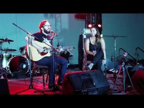 Magwest 2017 - Darren Korb and Ashley Barrett concert