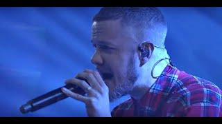 Imagine Dragons: Whatever It Takes LIVE
