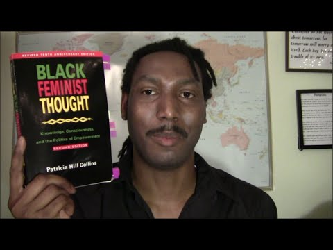 Black Feminist Thought by Patricia Hill Collins | Book Disco