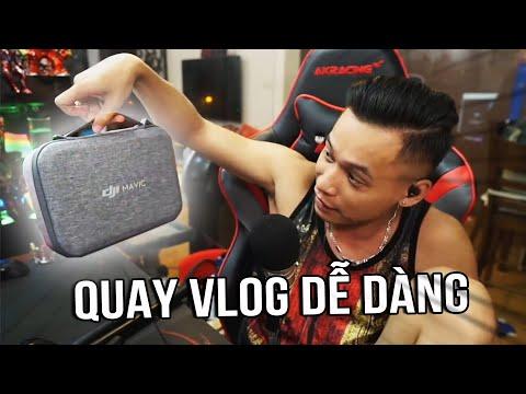 (Talkshow) Những Trang Thiết Bị Cần Có để Quay Vlog 1 Cách Thuận Tiện Nhất.