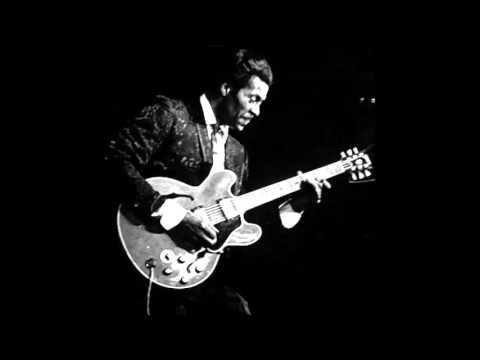 Chuck Berry -  Let It Rock