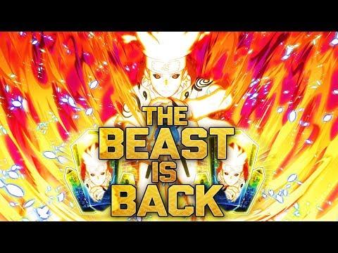 ** KCM MINATO IS BACK AND STRONGER * | ** Naruto Ultimate Ninja Blazing *