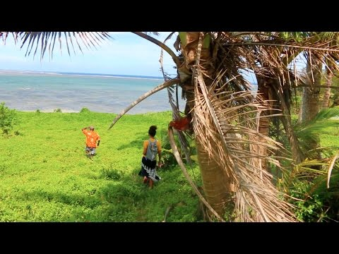 INSANE HIKE TO THE CORAL COAST | EP. 021