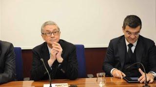 Arrestato per tangenti presidente Camera Commercio di Palermo