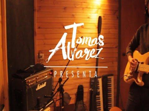 Tomás Álvarez - La Conexión