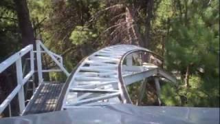 Six Flags Magic Mountain (Part 2) Thumbnail