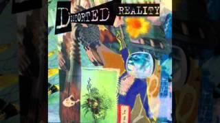 Spectrasonics Distorted Reality 1 Samples