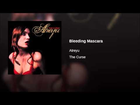 Bleeding Mascara