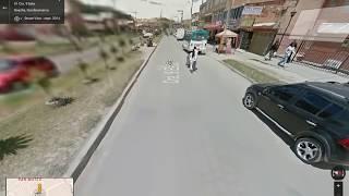 Como ver tu casa por Satelite GPS en Google Maps!! Street View Free HD Video