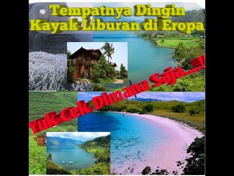 tempat-wisata-dataran-tinggi-suhu-dingin-di-indonesia