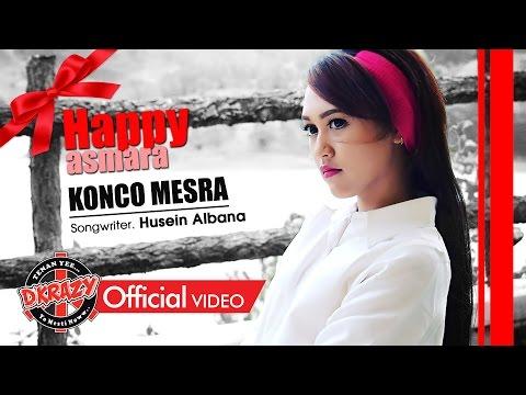 KONCO MESRA - HAPPY ASMARA
