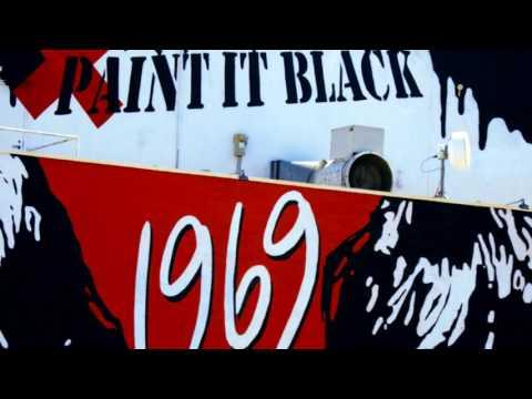 """""""...1969""""  Murals"""