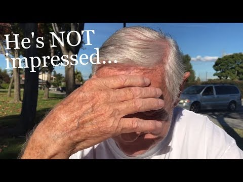 EPIC debate! 86-year-old Atheist Scientist vs. Christian