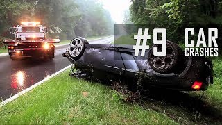 Deadly Accidents Compilation #9