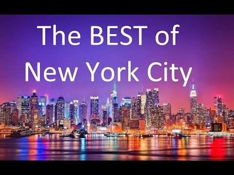 New York City: Top 10 Places to Visit