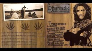 Djamatik - Elle voulait le soleil feat MC Janik