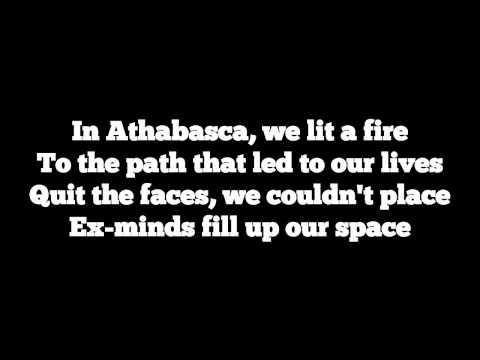 Matt Pond Pa Love to get used (Lyrics)