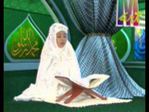 murottal qur'an juz 'amma surat an nas, al falaq, al ikhlas