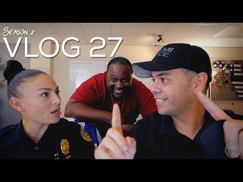Miami Police VLOG: Pick Our Next Miami Police Vlogger