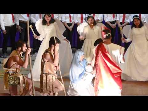 Malakhamar Paadi | Karaoke | Malta | St. Thomas Parish Community
