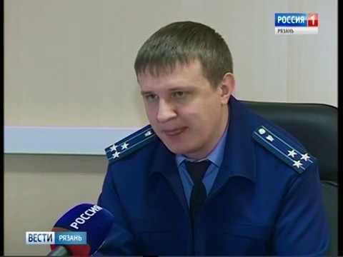 В Рязани начались прокурорские проверки по уборке улиц и дворов