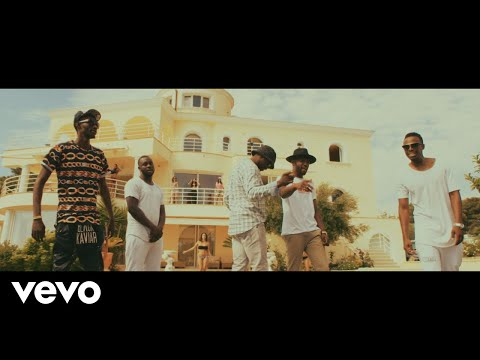 The Shin Sekaï, Abou Debeing, Dry, Dr. Beriz - Billet facile (Clip officiel)