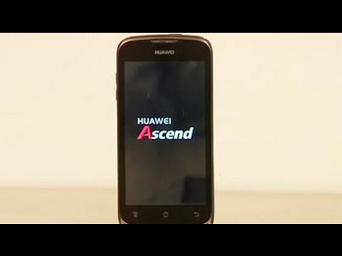 huawei ascend y200 live