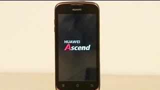 Snap Judgement: Huawei Ascend Y 200