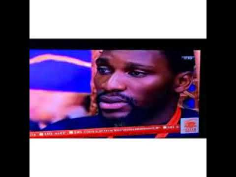 Download BBNaija Day 81:  Tobi feels bittered about Ceece's insults to him, but hopes for her best