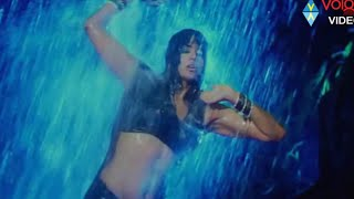Sameera Reddy Curvaceous Belly Folds & Erotic Navel Close Up Slow Motion HD