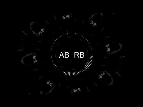 Ab & Rb - Mo Haladi Gina (Remix)