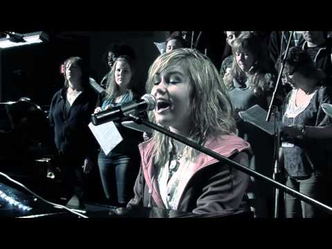 Bailey Riza - Here It Rise (With the Elim Church Choir)