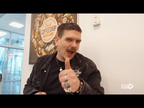 Isak Šabanović: Cilj mi je da uđem u Miligram. Volim svakakve cure! | FACETUBE - FACE HD TV