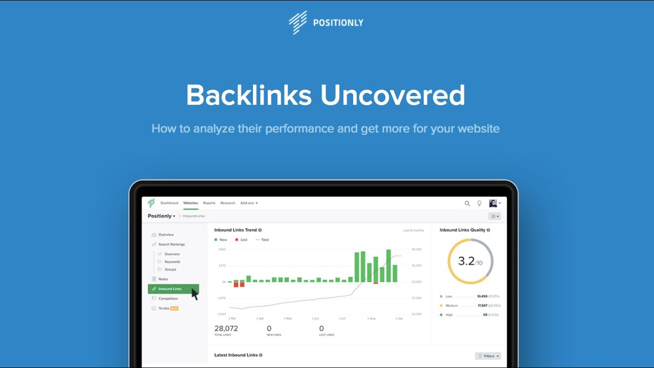how to add more backlinks for your website