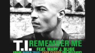 T.I Ft Mary J Blige-Don