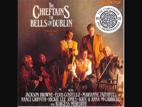 Клип The Chieftains - St. Stephen's Day Murders