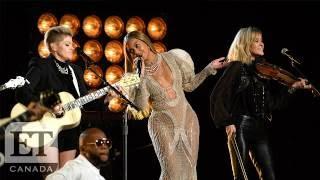 Beyonce, Dolly Parton, Taylor Swift & More CMA Awards Highlights