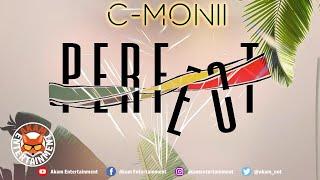 C-Monii - Perfect - February 2020
