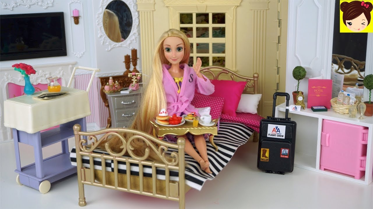 Cuarto Baño Barbie  Atlanta