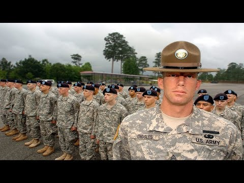 20 Telltale Signs You've Served Time in the Military