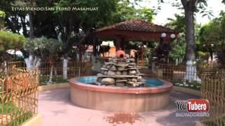 San Pedro Masahuat Depto de la Paz El Salvador C.A.