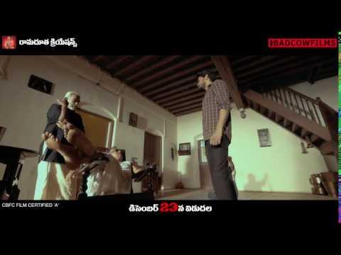 Vangaveeti Latest Trailer 2 || Chalasani...