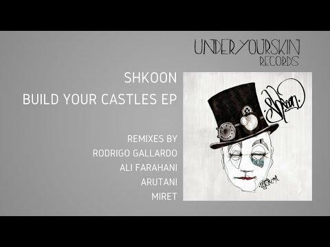 Shkoon - Bushiya (Ali Farahani Remix) [UYSR041]